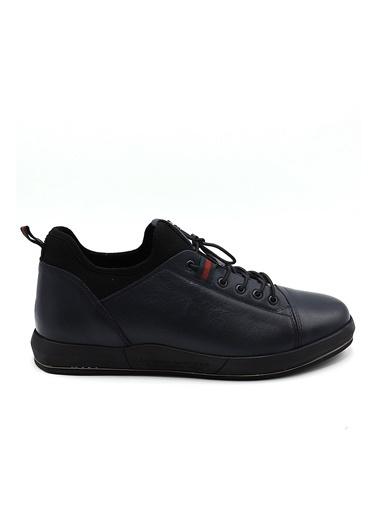 La scada 10397 Lacıvert Erkek Spor Ayakkabı Lacivert